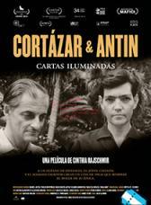 Cortázar & Antin: Cartas Iluminadas