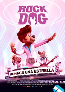 Rock dog 2: renace una estrella