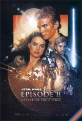 Star Wars - Episodio II