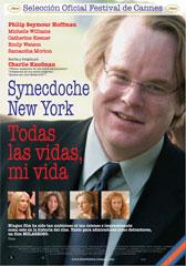 Synecdoche New York – Todas las vidas, mi vida