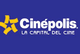 Cinépolis es una empresa mexicana de cines de hecho es la número