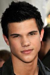 Lautner, Taylor