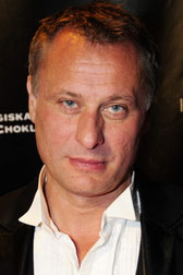 Nyqvist, Michael