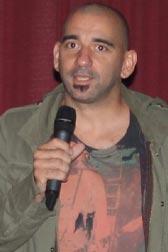 Trapero, Pablo