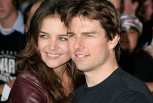 Se divorcia Tom Cruise