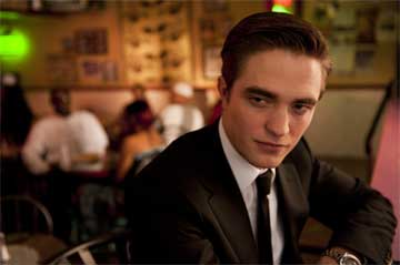 Pattinson, Robert