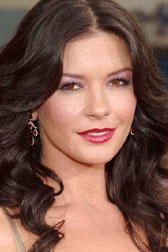 Zeta Jones, Catherine