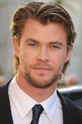 Hemsworth, Chris