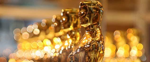 Aquí está el listado de los ganadores a los Oscars 2014. Los premios