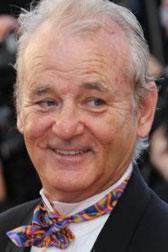 Murray , Bill