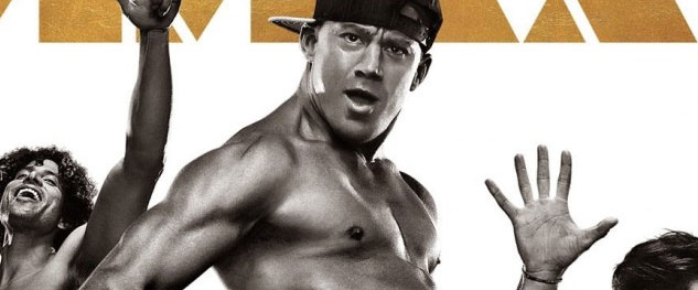 Magic Mike busca al público femenino en 76 salas