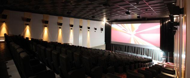 Descuentos en cines de mar del plata