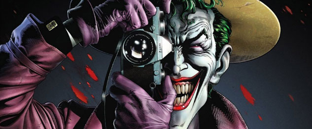 Estrenarán Batman The Killing Joke en la Argentina
