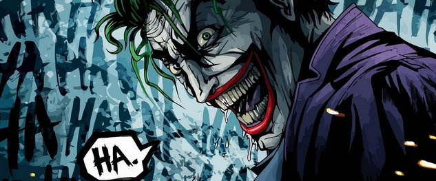 Showcase puso a la venta Batman The Killing Joke