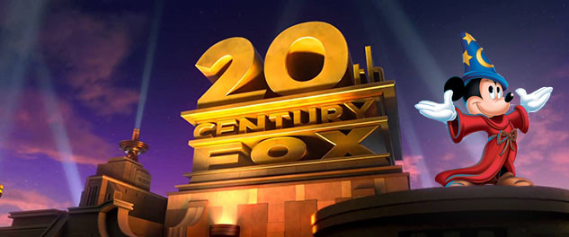 Disney absorbió oficialmente a Fox