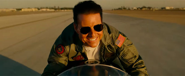 El trailer para la secuela de Top Gun