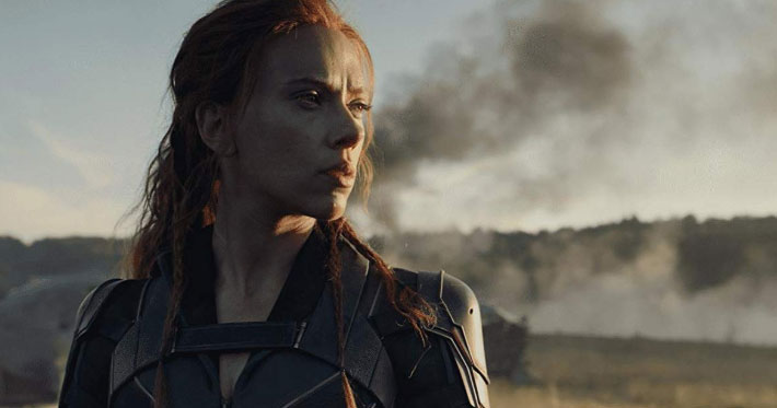 Black Widow se pateó a 2021