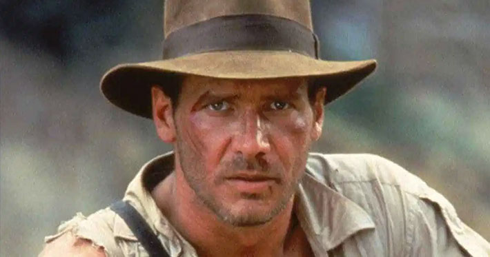 Harrison Ford regresa para la 5ta entrega de Indiana Jones